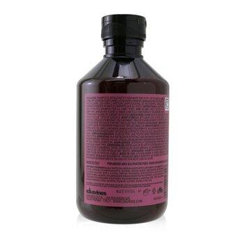 Natural Tech Replumping Shampoo (For All Hair Types) 250ml/8.45oz