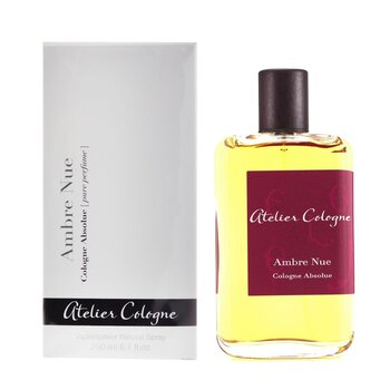 Ambre Nue Cologne Absolue Spray  200ml/6.7oz