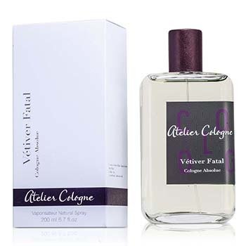 Vetiver Fatal Cologne Absolue Spray  200ml/6.7oz