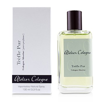 Woda kolońska Trefle Pur Cologne Absolue Spray  100ml/3.3oz