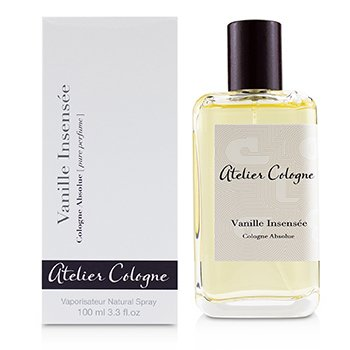 Vanille Insensee Cologne Absolue Spray  100ml/3.3oz