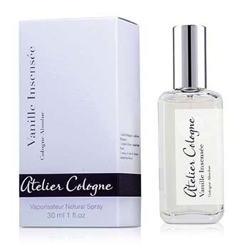 Vanille Insensee Cologne Absolue Spray  30ml/1oz