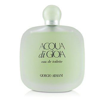 Acqua Di Gioia Eau De Toilette Spray  100ml/3.4oz