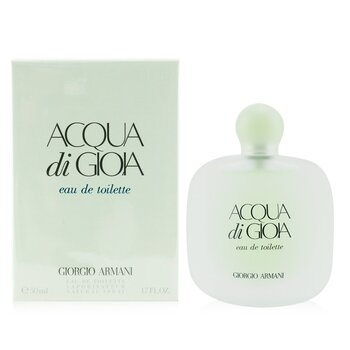 Acqua Di Gioia Eau De Toilette Spray  50ml/1.7oz