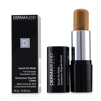 Quick Fix Body Full Coverage Foundation Stick  12g/0.42oz
