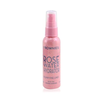 Frownies Rose Water Hydrator  59ml/2oz