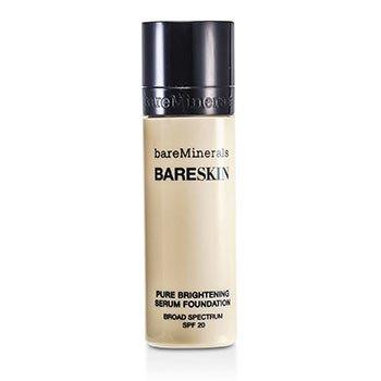BareSkin Pure Brightening Serum Foundation SPF 20  30ml/1oz