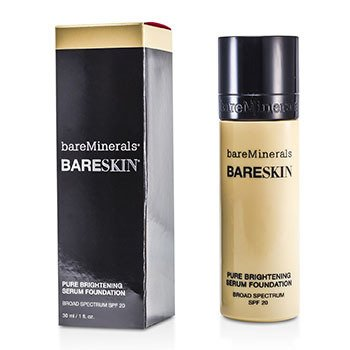 BareSkin Pure Brightening Serum Foundation SPF 20  30ml/1oz
