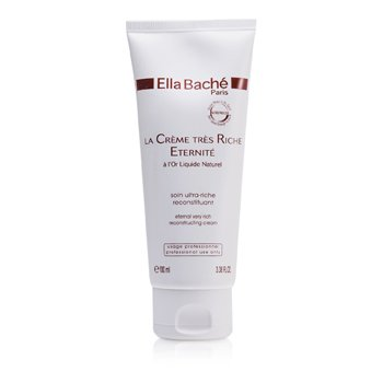 Ella Bache Eternal Very Rich Reconstructing Cream (Salon Size)  100ml/3.38oz