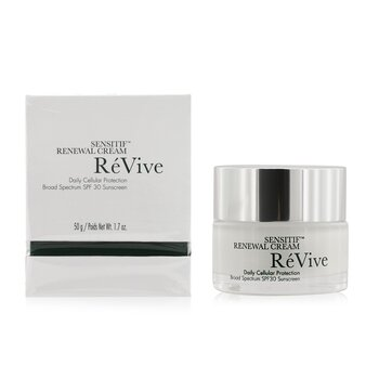 Sensitif Renewal Cream Daily Cellular Protection SPF 30  50g/1.7oz