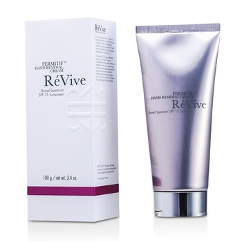 Fermitif Hand Renewal Cream SPF 15  100g/3.4oz
