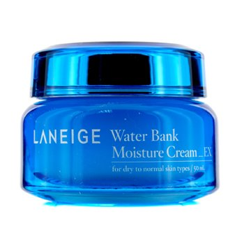 Laneige Water Bank Crema_EX Hidratante  50ml/1.7oz