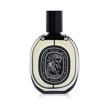 Diptyque Volutes Eau De Parfum Spray  75ml/2.5oz