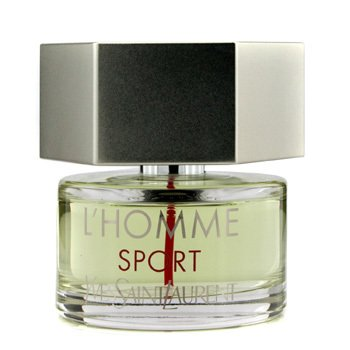 Yves Saint Laurent L'Homme Sport Eau De Toilette Spray  40ml/1.3oz