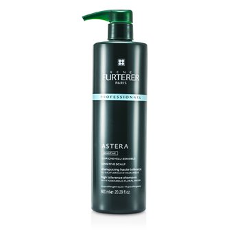 Rene Furterer Astera High Tolerance Sensitive Champ� - Para Cuero Cabelludo Sensible (Producto Sal�n)  600ml/20.29oz