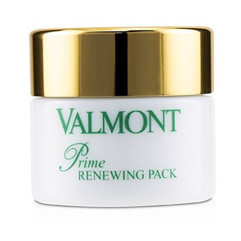 Prime Renewing Pack (Anti-Stress & Fatigue-Eraser Mask)  50ml/1.7oz
