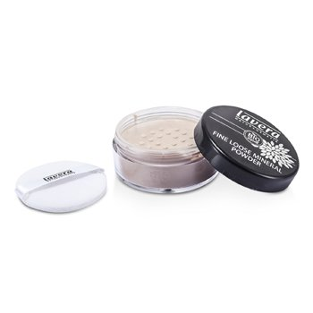 Fine Loose Mineral Powder  8g/0.3oz