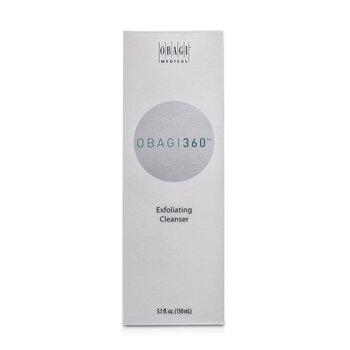 OBAGI360 Exfoliating Cleanser  150ml/5.1oz