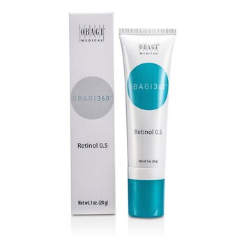 OBAGI360 Retinol 0.5  30ml/1oz