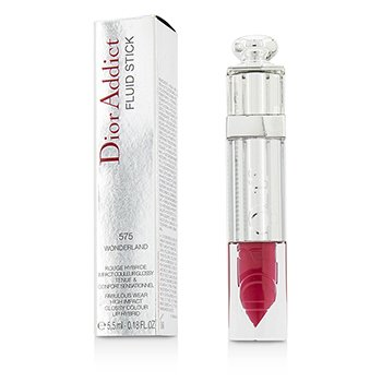 Christian Dior Addict Fluid Stick - # 575 Wonderland  5.5ml/0.18oz