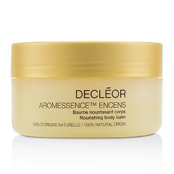 Aromessence Encens Nourishing Body Balm - For Dry To Very Dry Skin (Unboxed) 125g/3.9oz
