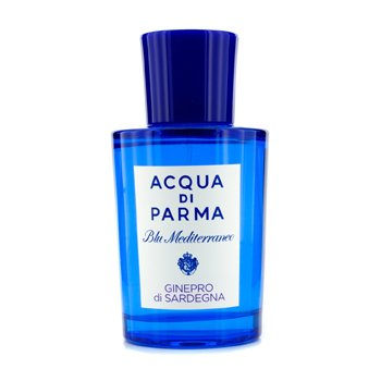 Blu Mediterraneo Ginepro Di Sardegna Eau De Toilette Spray  75ml/2.5oz
