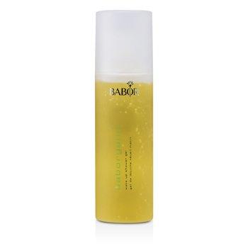 Baborganic Wake Up Shower Gel  200ml/6.7oz