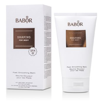 Shaping For Body - Feet Smoothing Balm  150ml/5oz