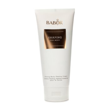 Babor Shaping For Body - Firming Body Peeling Cream  200ml/6.7oz