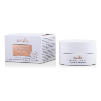 Shaping For Body - Cuticle & Nail Repair  15ml/0.5oz