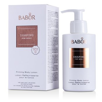 Shaping For Body - Firming Body Lotion 200ml/6.7oz