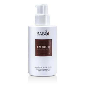 Balancing Cashmere Wood - Soothing Body Lotion  200ml/6.7oz