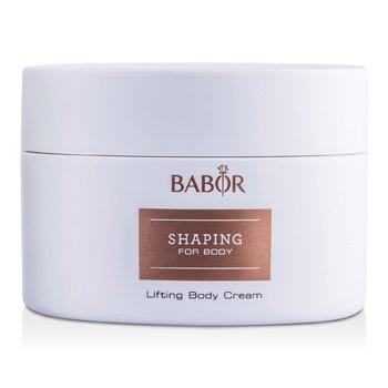 Shaping For Body - Lifting Body Cream  200ml/6.7oz