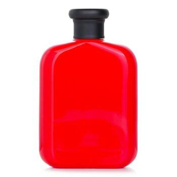 Polo Red Eau De Toilette Spray  125ml/4.2oz