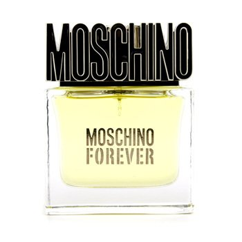 Moschino Forever Eau De Toilette Spray  50ml/1.7oz