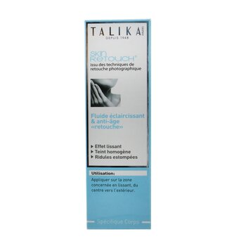 Skin Retouch Brightening & Anti-Aging Fluid  30ml/1oz