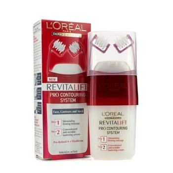 L'Oreal Dermo-Expertise RevitaLift Pro Contouring System  15ml/0.5oz