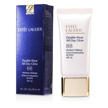 Estee Lauder Double Wear All Day Glow Maquillaje BB Hidratante SPF 30 - # Intensity 2.0  30ml/1oz
