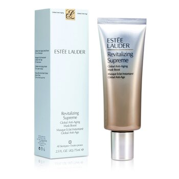 Revitalizing Supreme Global Anti-Aging Mask Boost  75ml/2.5oz