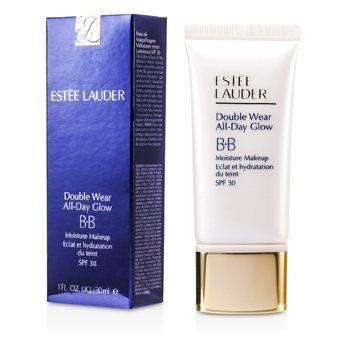 Estée Lauder Double Wear All Day Glow BB Moisture Makeup SPF 30 - # Intensity 4.0  30ml/1oz