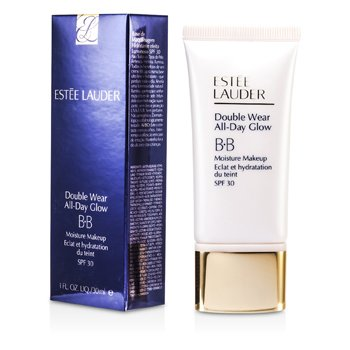 Estee Lauder Double Wear All Day Glow Maquillaje BB Hidratante SPF 30 - # Intensity 4.5  30ml/1oz