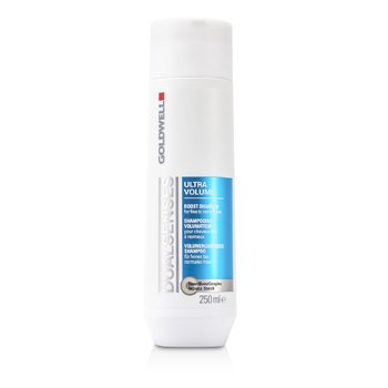 Goldwell Dual Senses Ultra Volume Champú Impulsador (Para Cabello Fino a Normal)  250ml/8.4oz