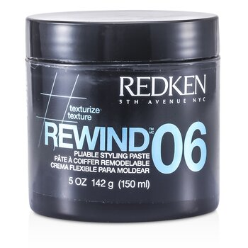 Styling Rewind 06 Pliable Styling Paste  150ml/5oz