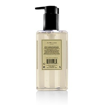 Nectarine Blossom & Honey Body & Hand Wash (With Pump) 250ml/8.5oz