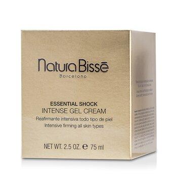 Essential Shock Intense Gel Cream  75ml/2.5oz