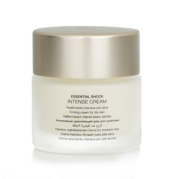 Essential Shock Intense Cream (For Dry Skin)  75ml/2.5oz