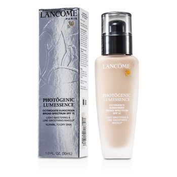 Lancôme Photogenic Lumessence Makeup SPF15 - # 210 Buff 4C (Versão US)  30ml/1oz