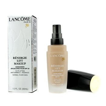 Lancome Renergie Maquillaje Reafirmante SPF 20 - # Lifting Clair 20NC (Versión US)  30ml/1oz