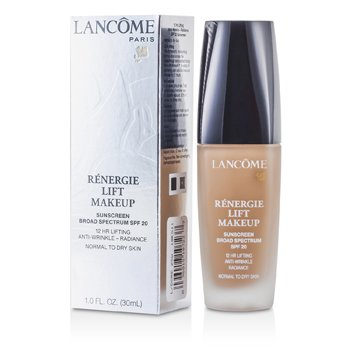 Lancome Renergie Lift Makeup SPF20 - # 370 Dore 25W (US Version)  30ml/1oz