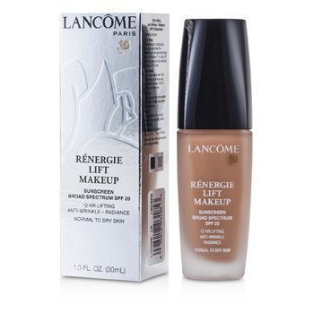 Lancome Renergie Maquillaje Reafirmante SPF 20 - # Lifting Dore 10NW (Versión US)  30ml/1oz
